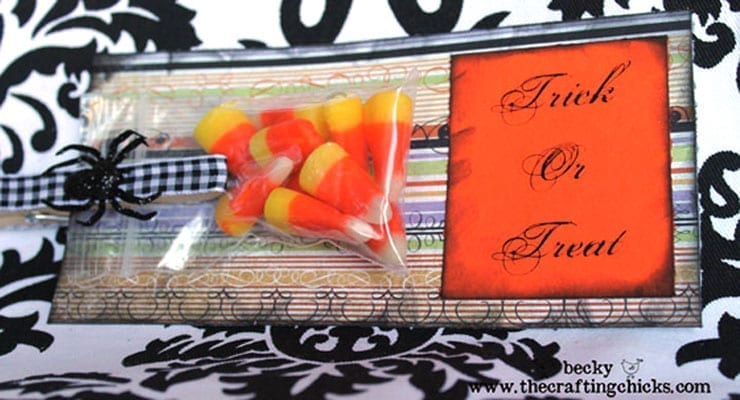 Lets Craft Terrific Halloween Treats ModernMom