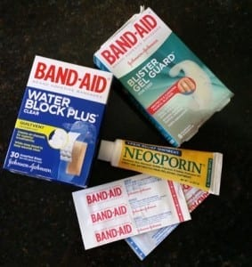 BAND-AIDNeosporin