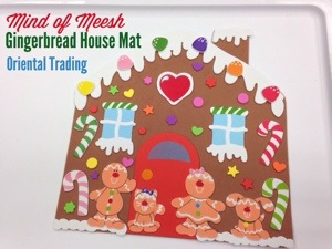 Gingerbread House Craft Ideas House Ideas