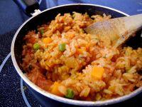 Mexican Rice I Recipe  Dishmaps