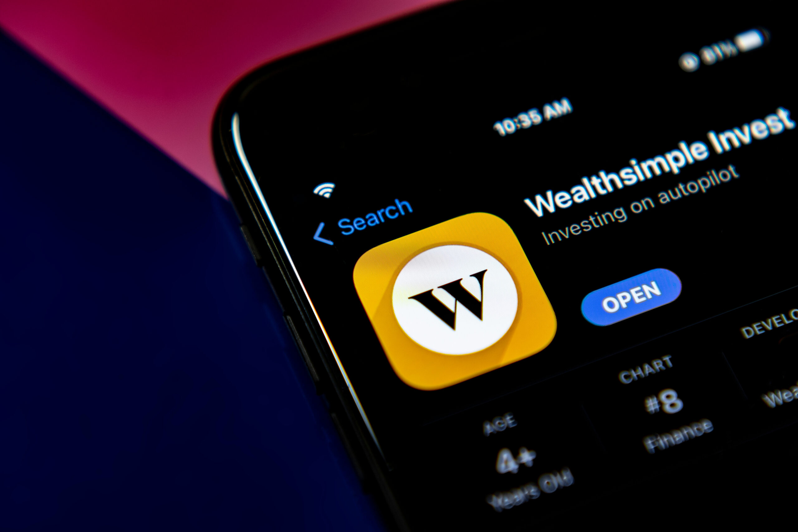 Which Investment Platform is Right for Me? Wealthsimple or Interactive Brokers?