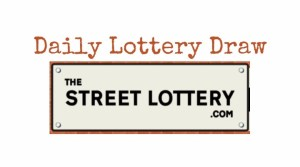 The Street Lottery