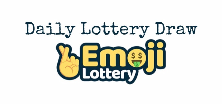 Win Cash Daily With Smiley Faces: Emoji Lottery
