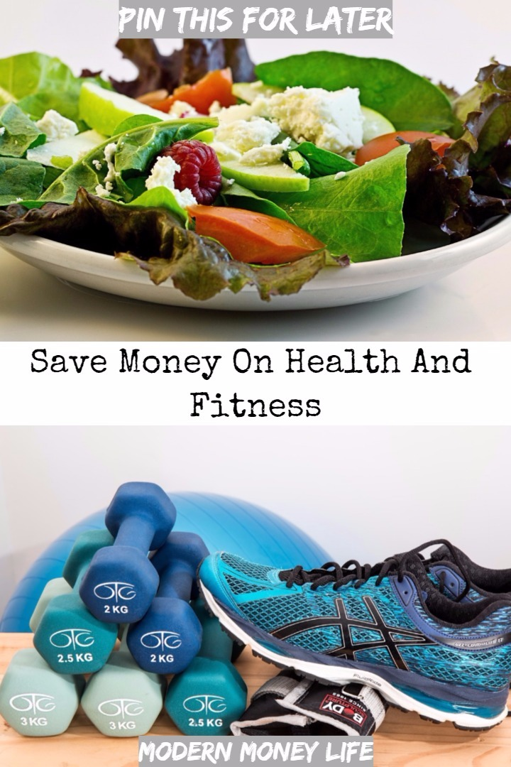 Getting healthy doesn't have to cost you the earth. You can save money on health and fitness easily by being a little savvy.