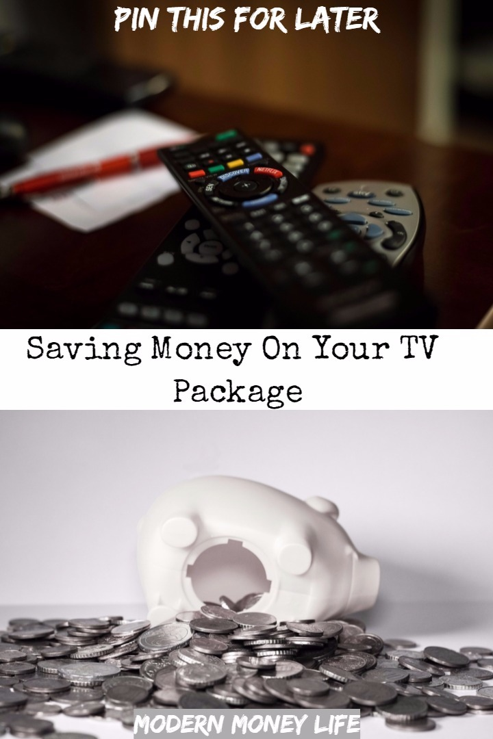 TV packages can be one of the biggest costs in households but is your TV package throwing your cash away? Saving money on your TV package is easy.
