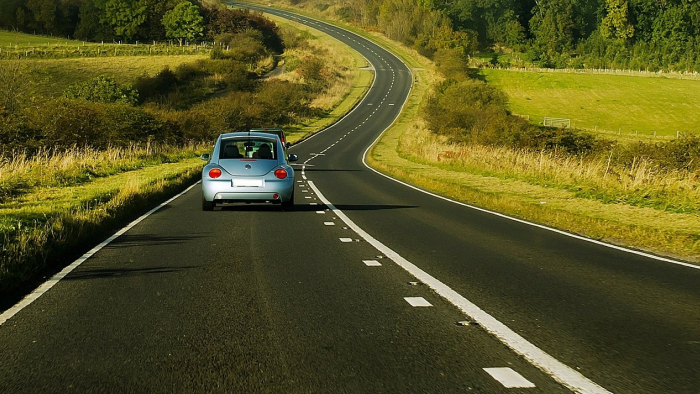 What You Can Do to Conquer the Roads and Be a Better Driver 100