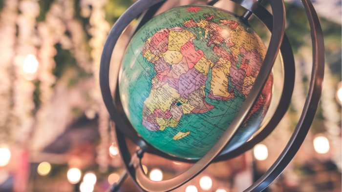 The Investor's Playground: Using The Globe To Get Good Deals