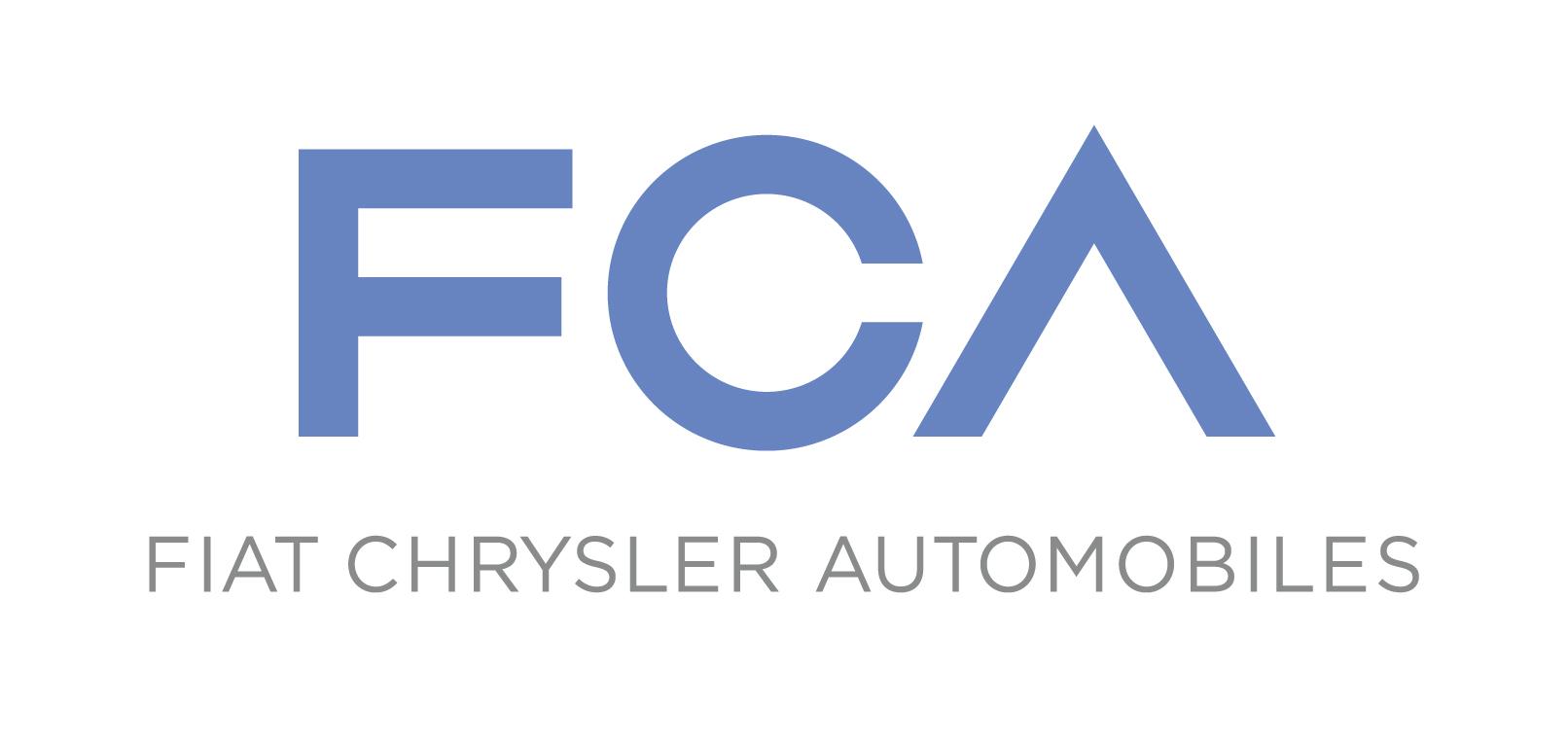 FCA North American Plant Restart Schedule