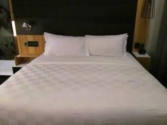 Alt Hotel St. John's King Bed | Modern Nan Travel Blog