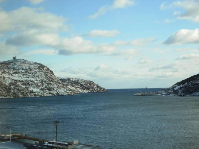 Alt Hotel St. John's Room View | Modern Nan Travel Blog