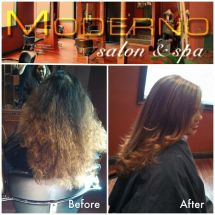 Color Correction, Cut, & Style