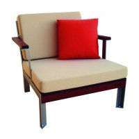 Etra Club Chair | Modern Outdoor Designs | Luxury Outdoor