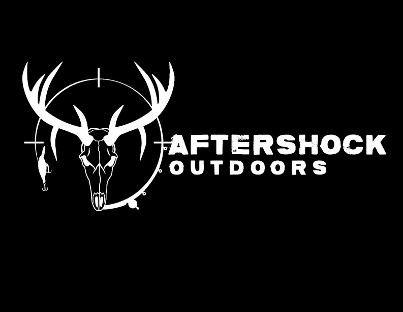 Aftershock Outdoors Logo