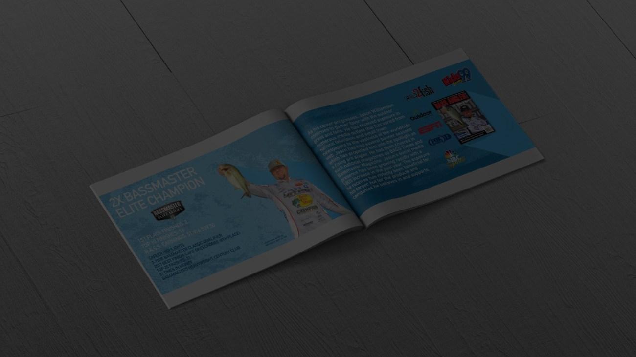 Angler Media Kit