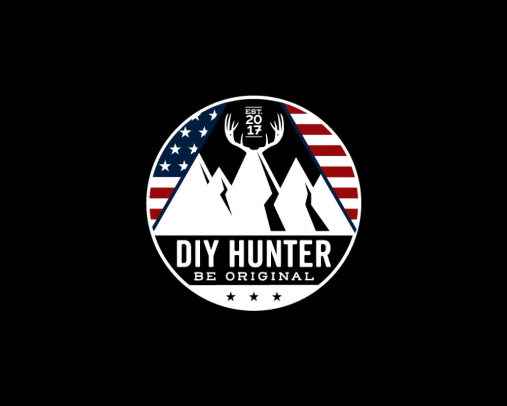 DIY Hunter Logo