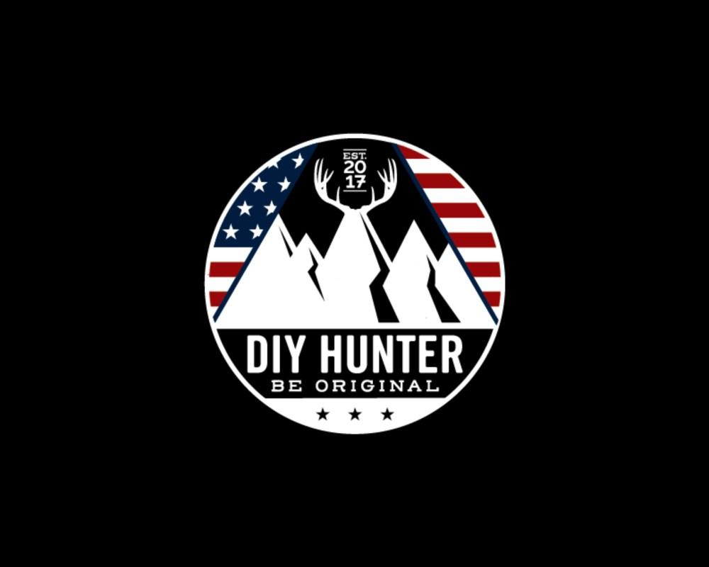 DIY Hunter Logo
