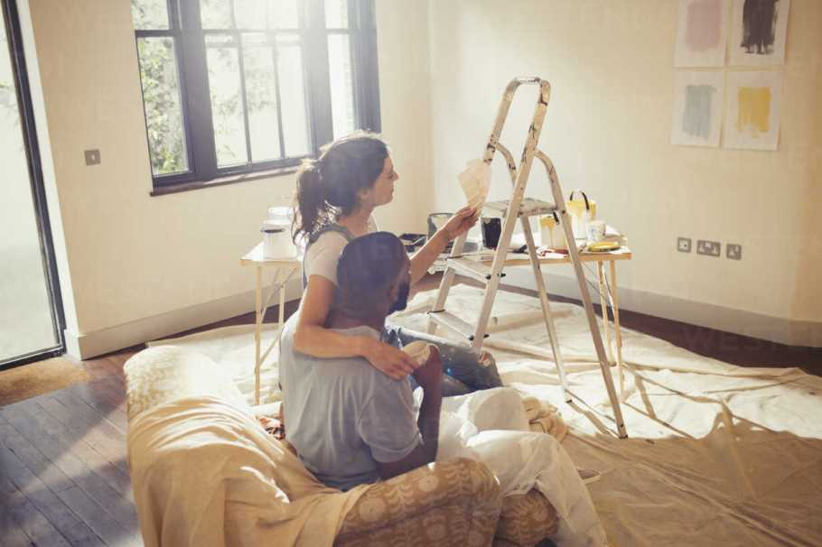 How Long To Paint A Room