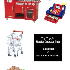 Kidcraft Vintage Kitchen Stove Top Mpmk Gift Guide: Toys For Quality Dramatic Play ...