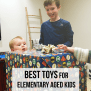 Mpmk Gift Guide Go To Gifts For Elementary Aged Kids