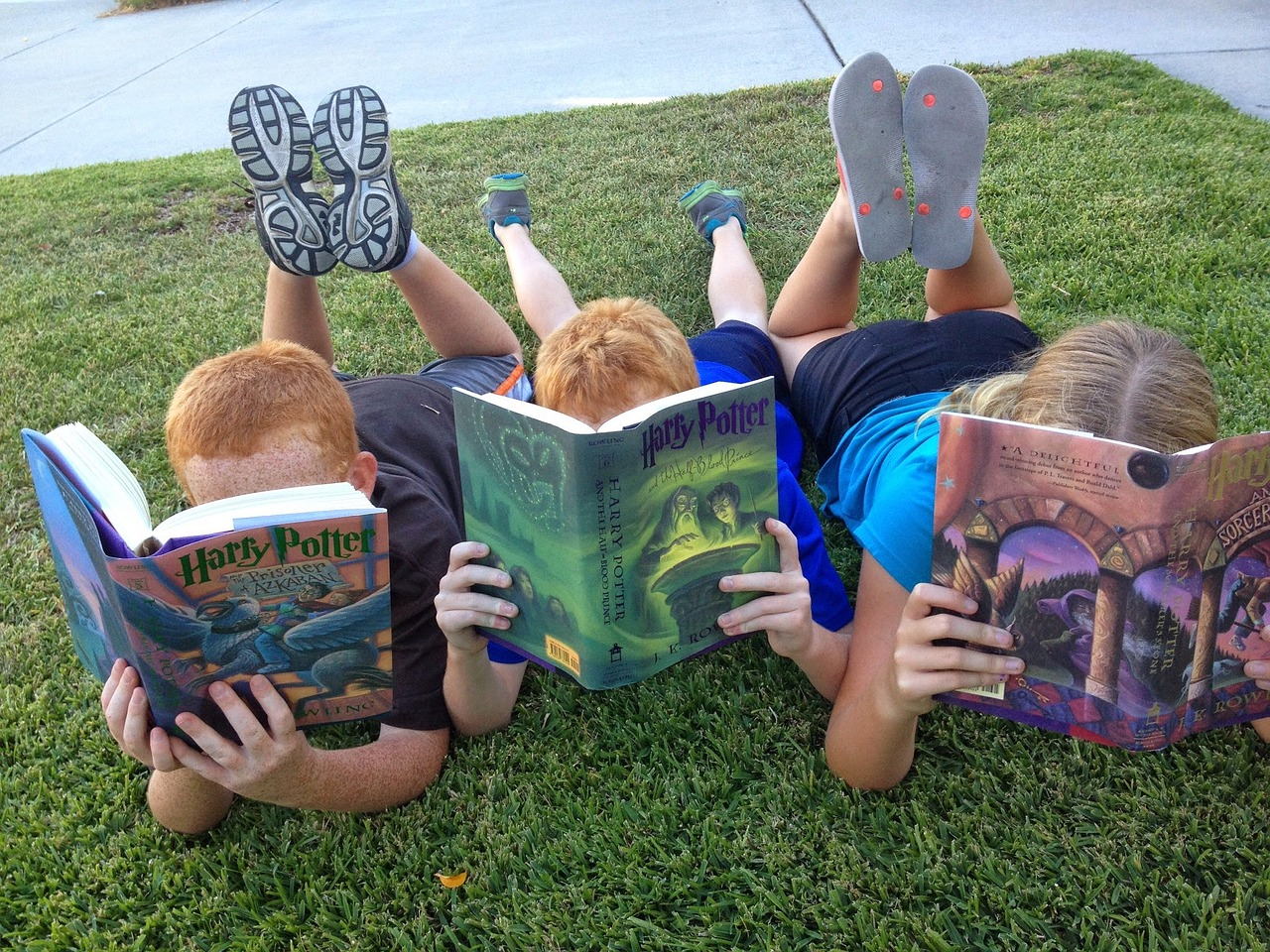 Summer Learning How To Build Reading Skills At Home With
