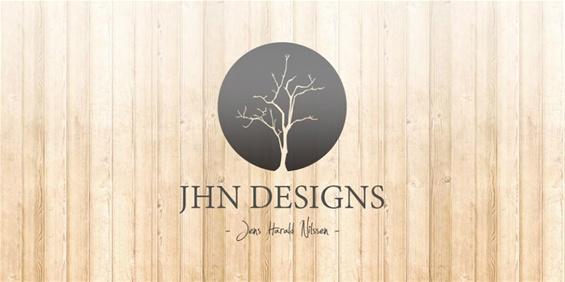 Nye Woody-matskåler fra JHN-Design