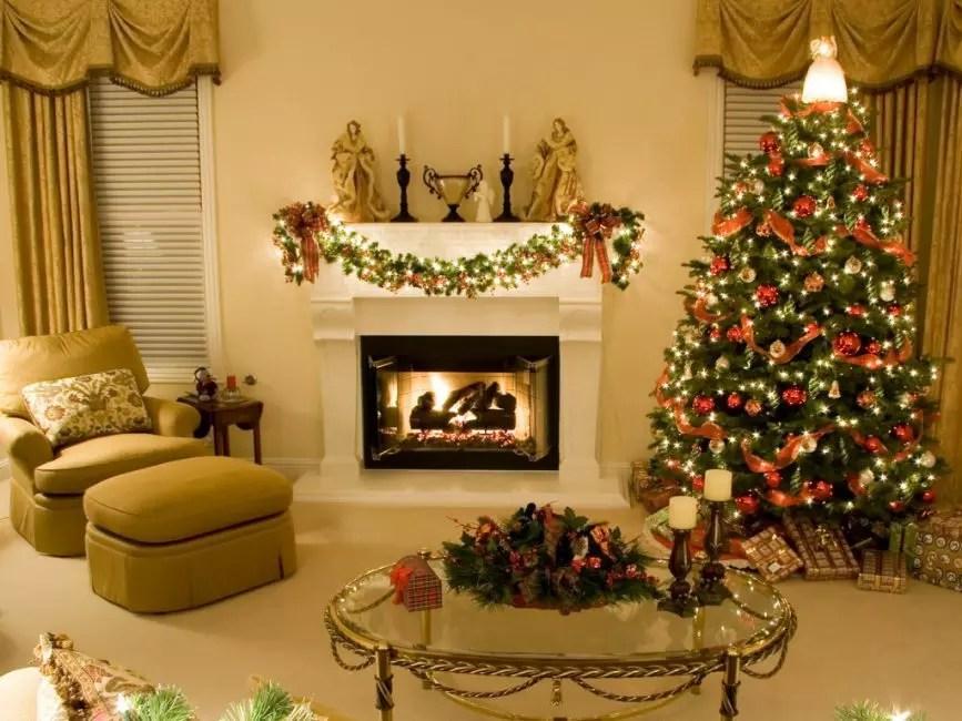 Boże Narodzenie wyróżnione.