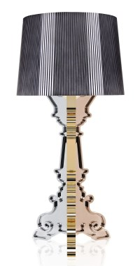 Kartell Bourgie Table Lamp - Modern Planet