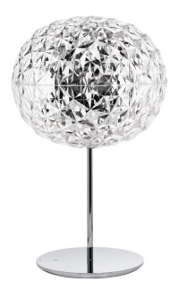 Kartell Planet Table Lamp with Stem - Modern Planet