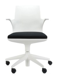 Kartell Spoon Office Chair - Task Chairs - Seating - Shop ...