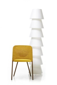 Moooi Shift Foldable Dining Chair - Modern Planet