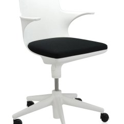 Office Chair Types Wholesale Covers Kartell Spoon Task Chairs Seating Shop