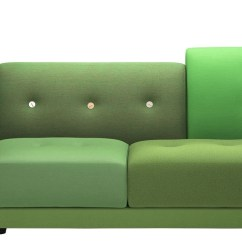 Chadwick Sofa Lazy Boy Furniture Sleeper Vitra Polder - Modern Planet