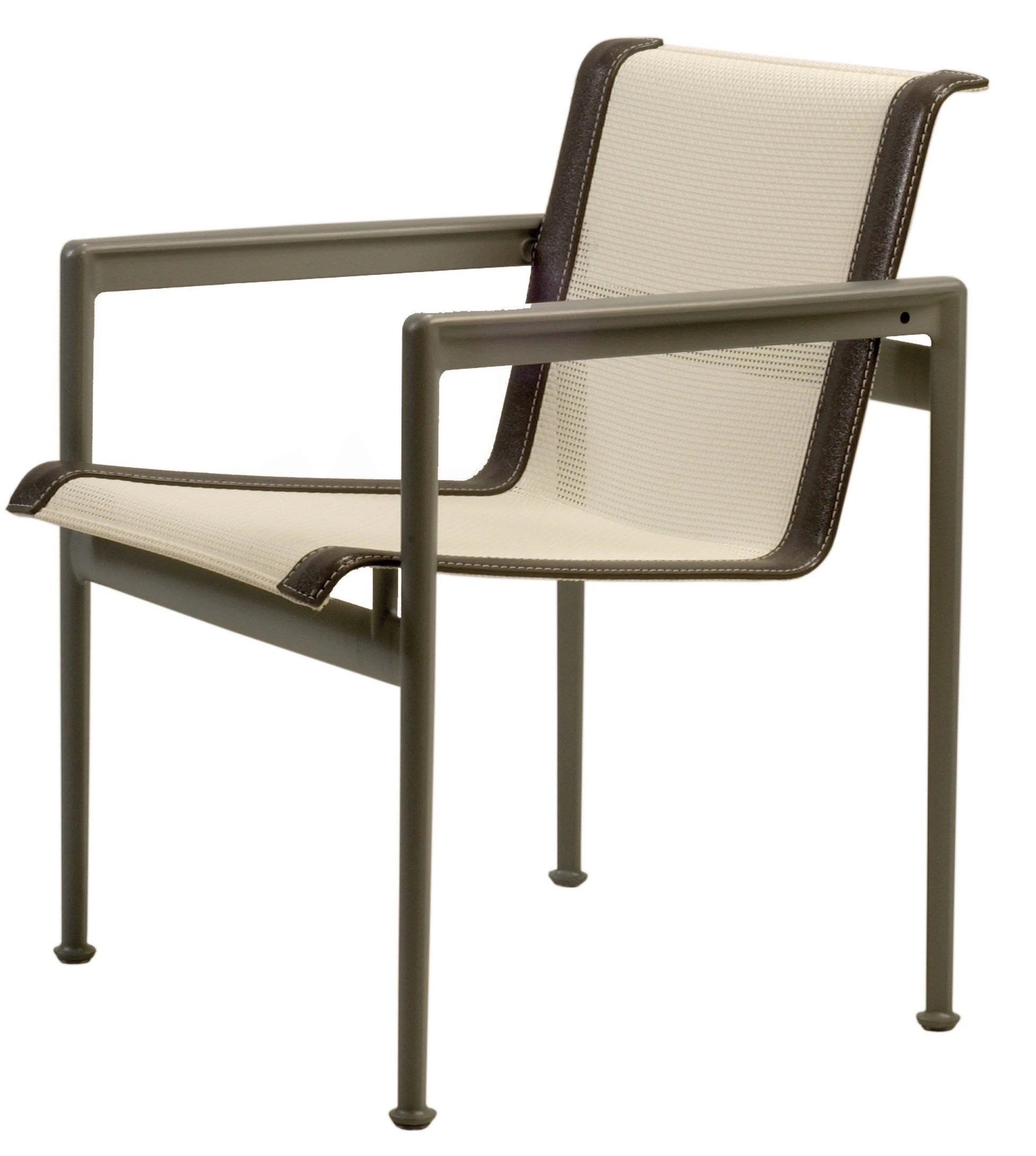 Standard Dining Chair Height Richard Schultz 1966 Collection 45h Standard Height Dining