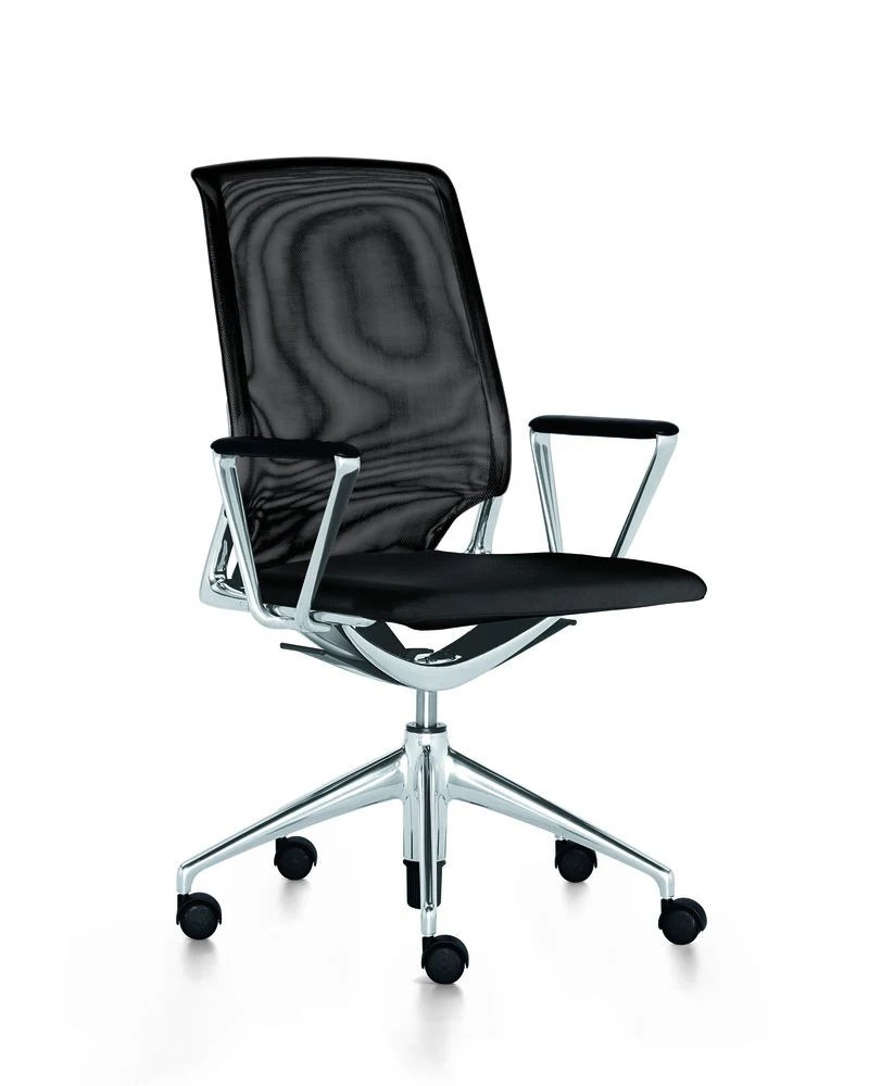 vitra ergonomic chair lift recliner covers meda office