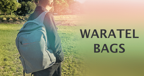 Button: Product-Info-Waratel