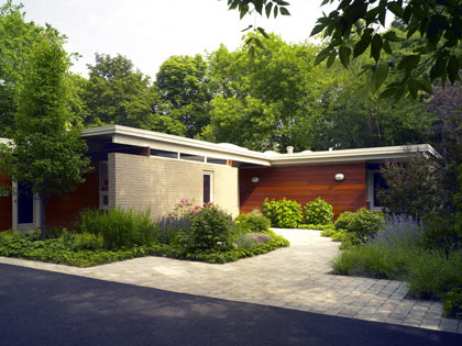 modern property - joe kunkel gorgeous