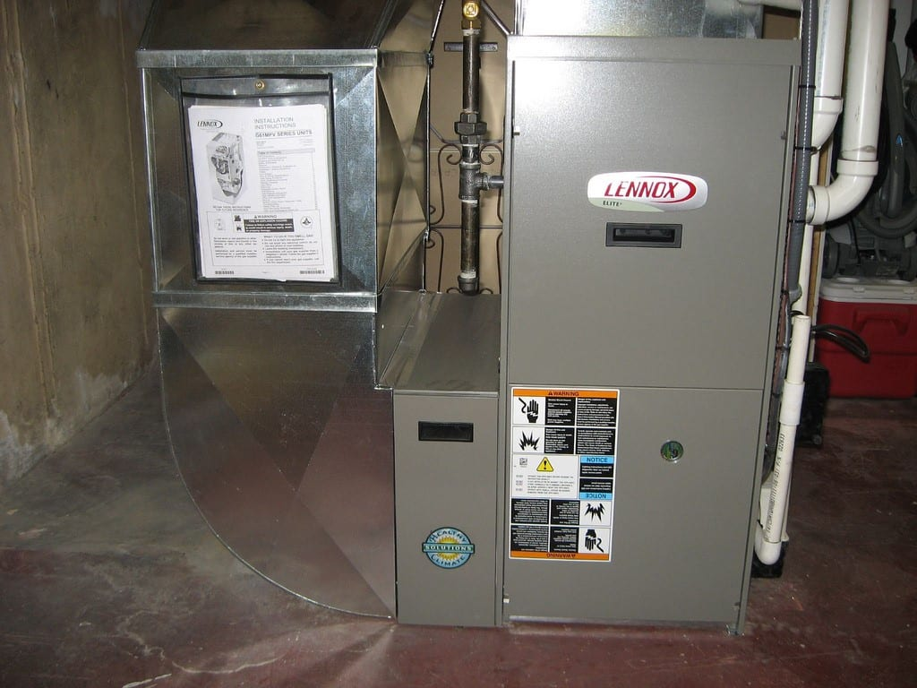 Preparing Your Furnace Before Winter