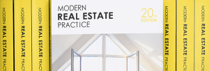 Modern Real Estate Practice 20th Edition Textbook