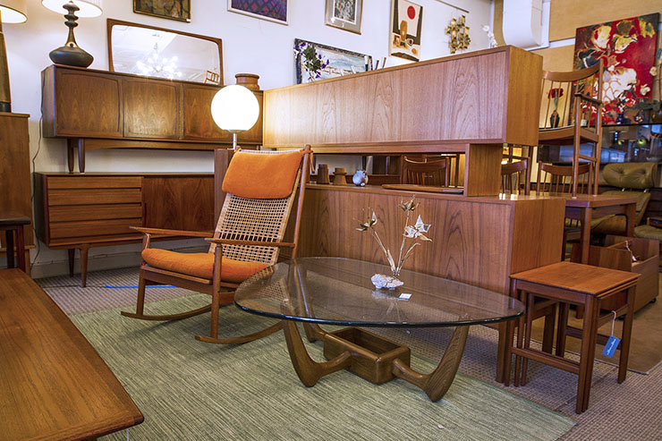 Know Before You Go Shopping For MidCentury Modern