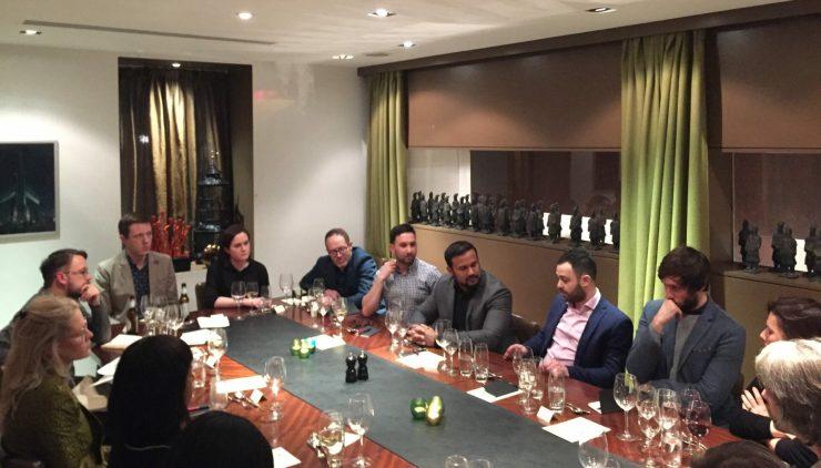 Independent Retailers Lightspeed round table