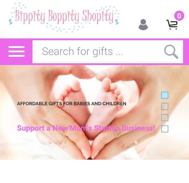 Bippity Boppity Shoppity