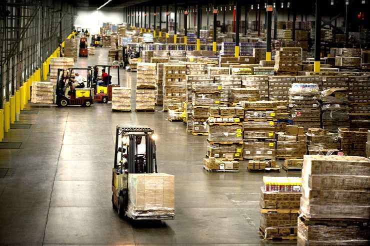 Warehousing mistakes