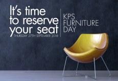 KPS Furniture Day
