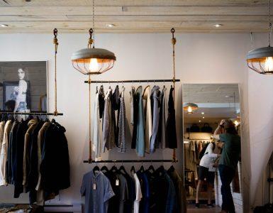 Guide to Shopfitting July 2019