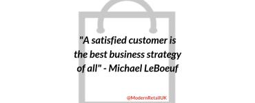 key takeaway on customer service
