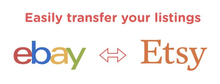 How Do I Transfer My Listings From Ebay To Etsy Modern Retail