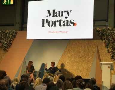 Mary Portas