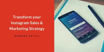 Transform your Instagram Sales & Marketing Strategy