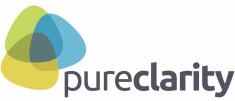 PureClarity logo