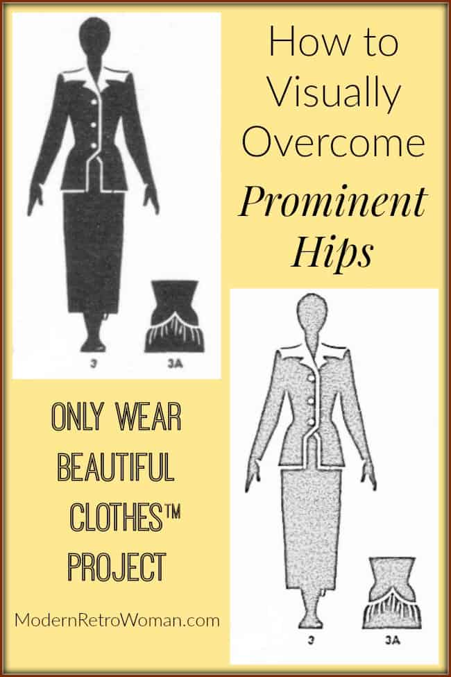 how-to-visually-overcome-prominent-hips-modernretrowoman.com